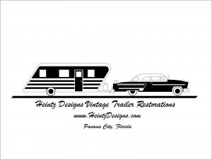 Heintz Designs VIntage Trailer Restorations